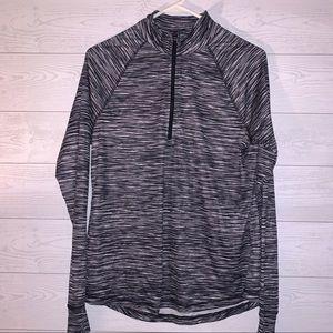 Exertek Women's pullover jacket (L)